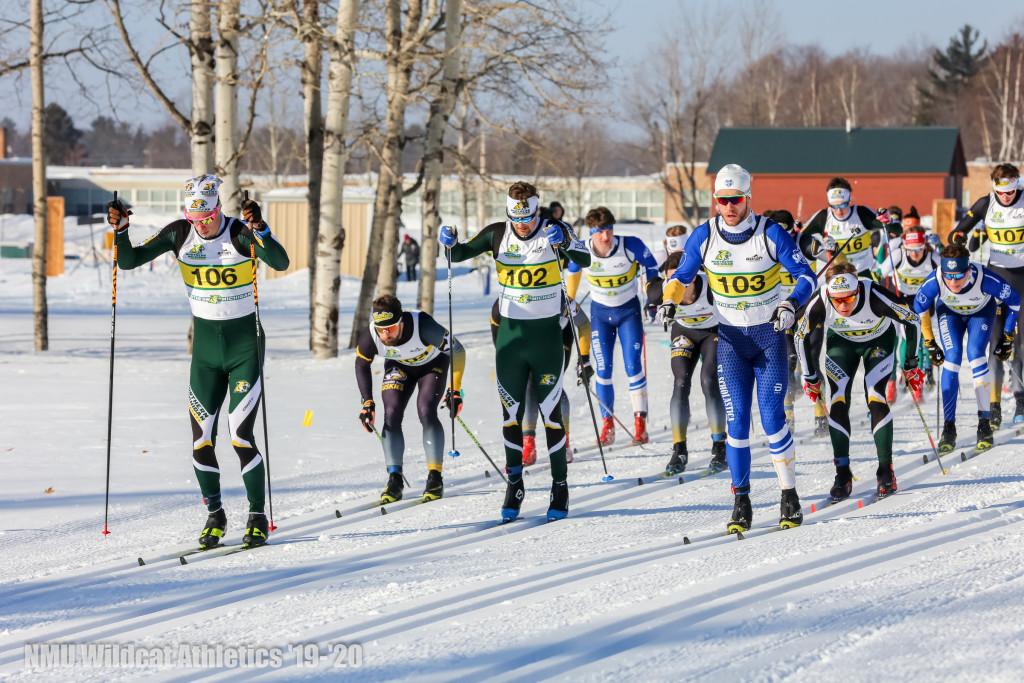 Photos from NMU Athletics